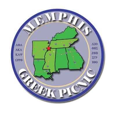 Memphis Greek Picnic