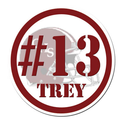 Prey For Trey