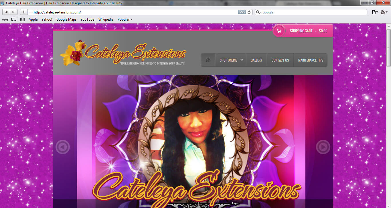 Cateleya Extensions