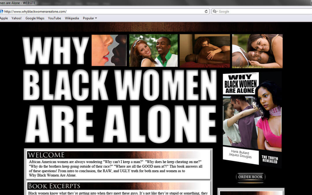 Why Black Women Are Alone