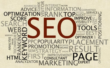 Search Engine Optimization (SEO) via Google.com
