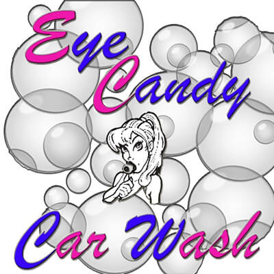 Eye Candy Car Wash