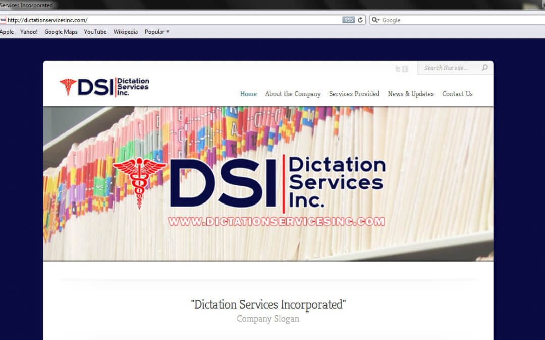 www.DictationServicesInc.com