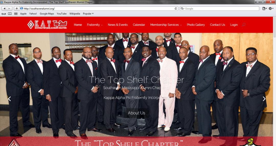 Southaven Alumni of ΚΑΨ