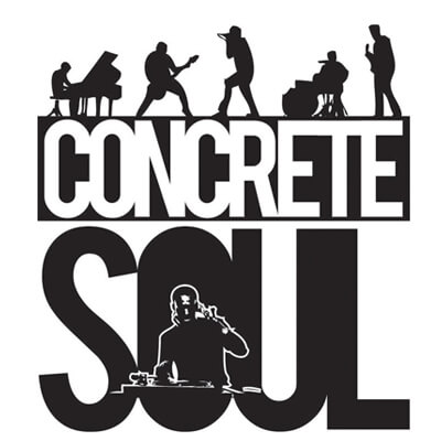 Concert Soul Logo