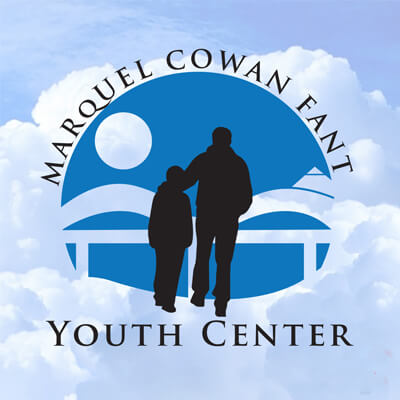 Marquell Cowan Fant Youth Center Logo