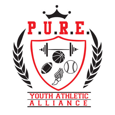 Pure Youth Athletic Alliance Logo