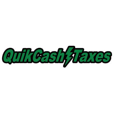 Quik Cash Taxes