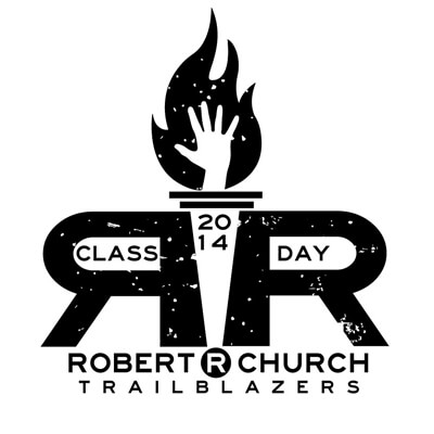 Robert R Church Logo