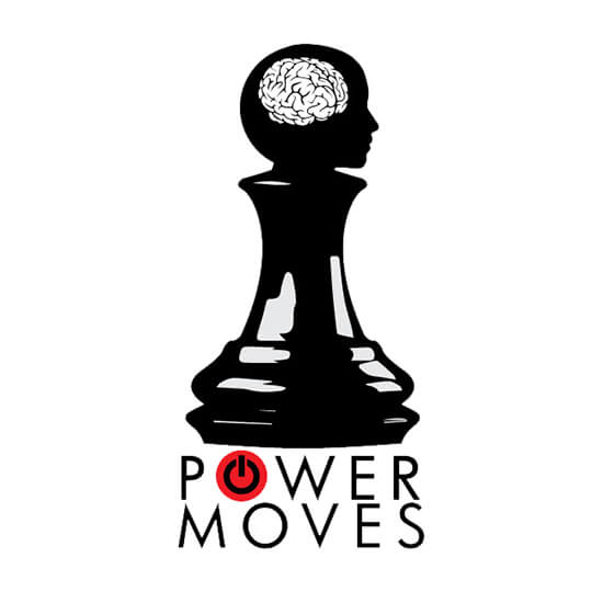Power Moves Logo