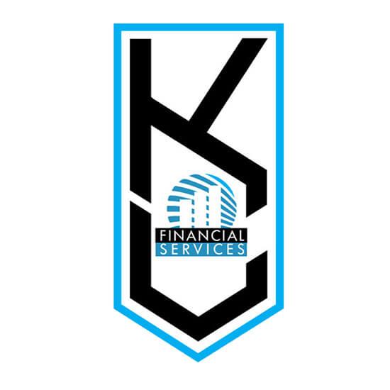 KC Financial Services Logo