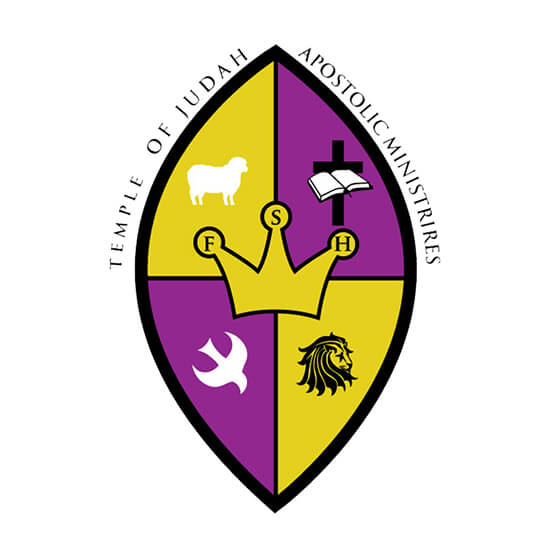 Temple of Judah Apostolic Ministries Logo