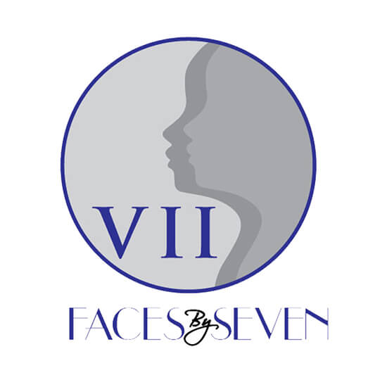 Faces by Seven Logo