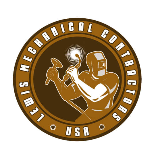 Lewis Mechanical Logo