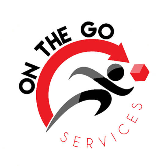 On The Go Services Logo