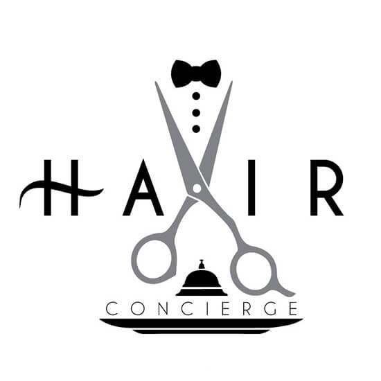 Hair Concierge Logo