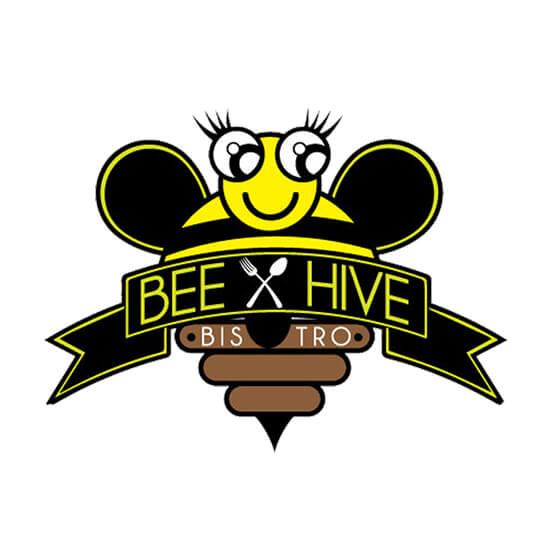 Bee Hive Bistro Logo