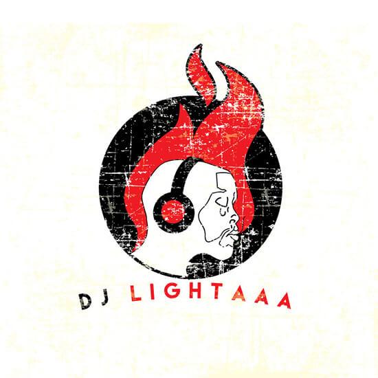 Dj Lightaaa Logo