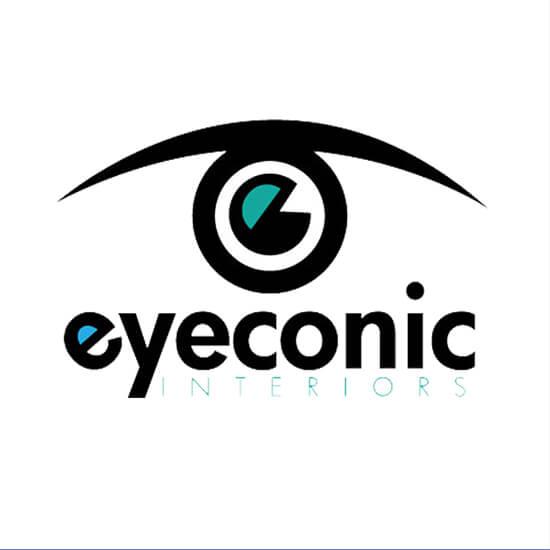 Eyeconic Interiors Logo