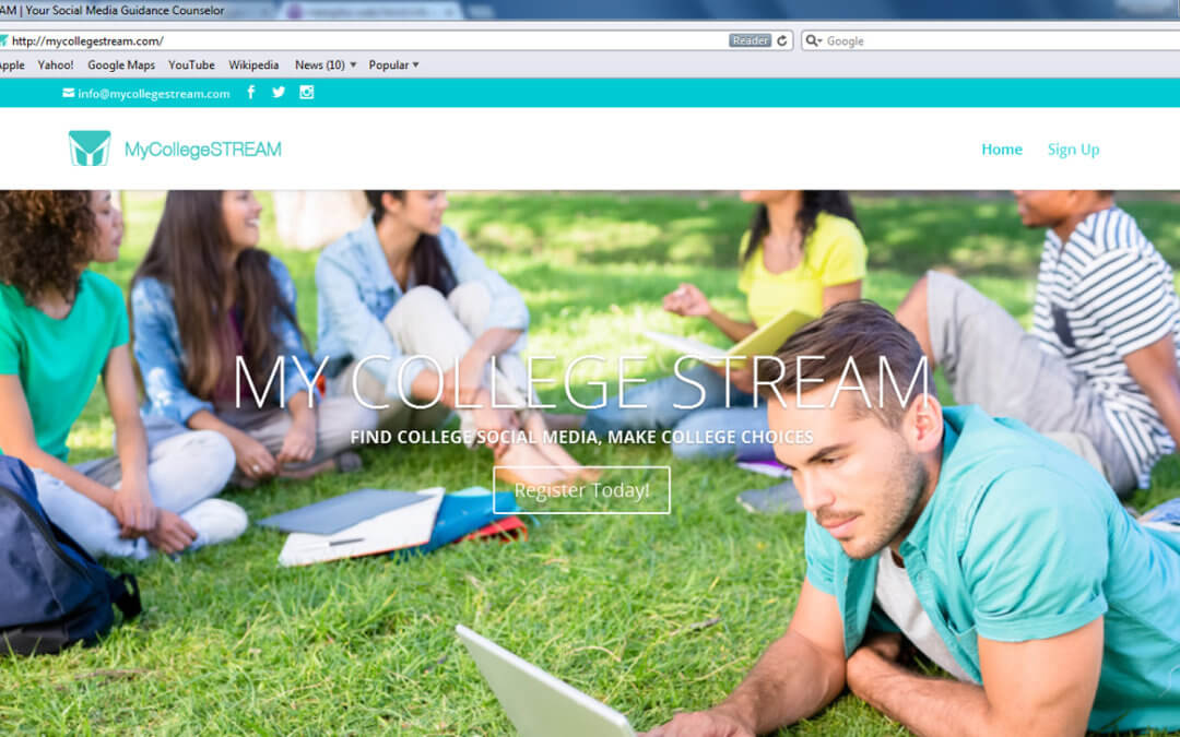www.MyCollegeSTREAMS.com