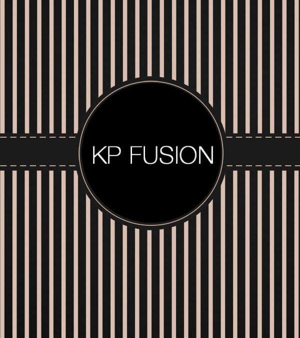 KPFusion – Flyer Design 1 Front