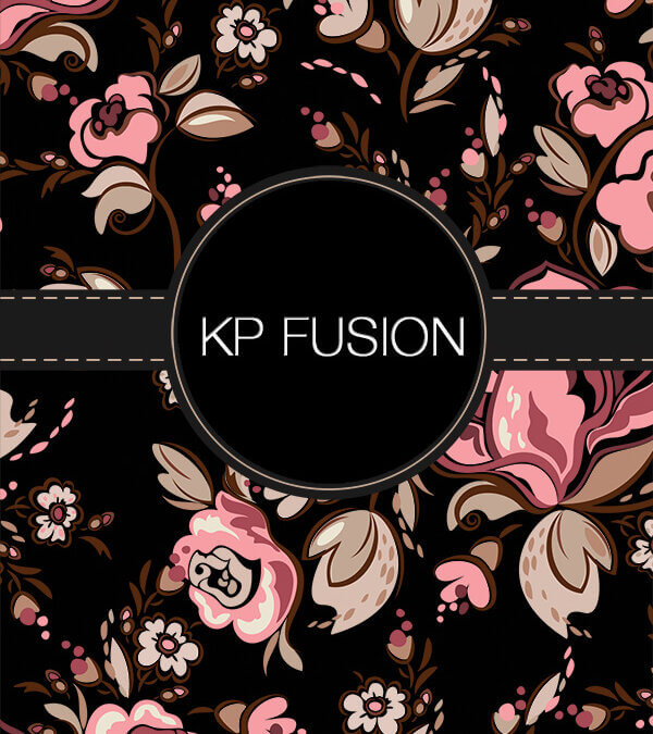 KPFusion – Flyer Design 2 Front