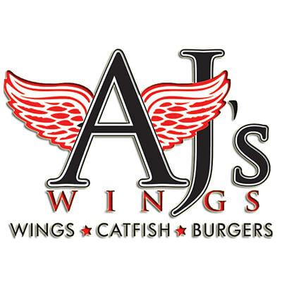 Aj's Wings