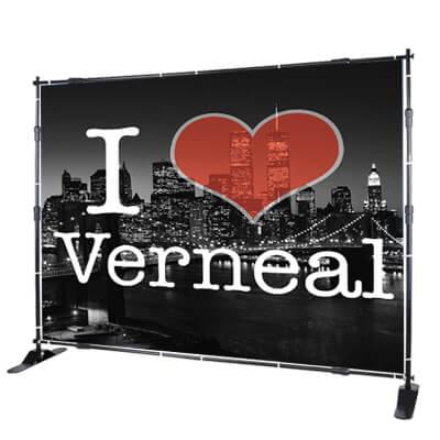 I Love Verneal