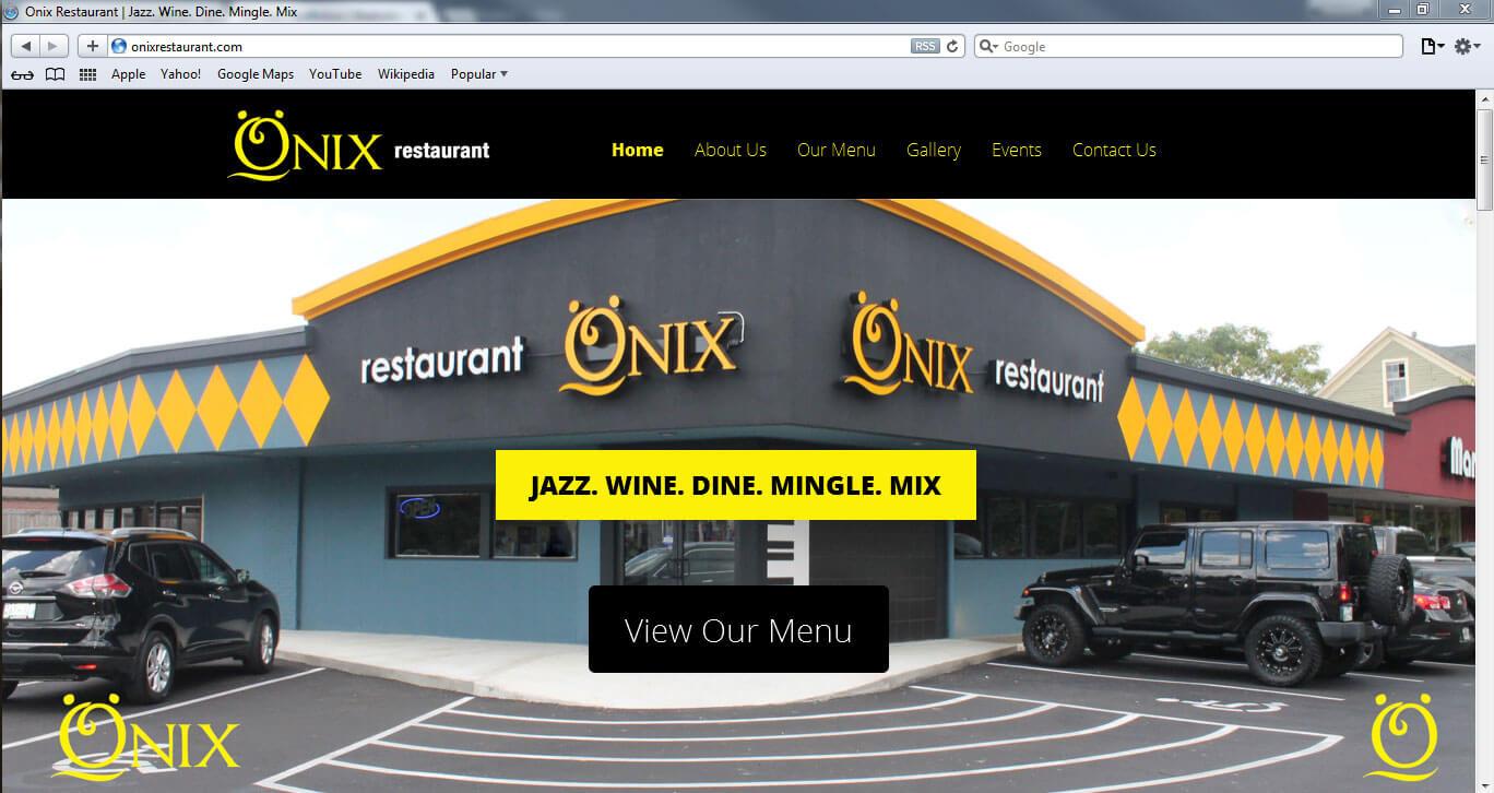 Onix Restaurant