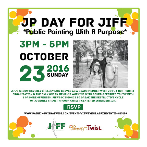 JP Day For JIFF