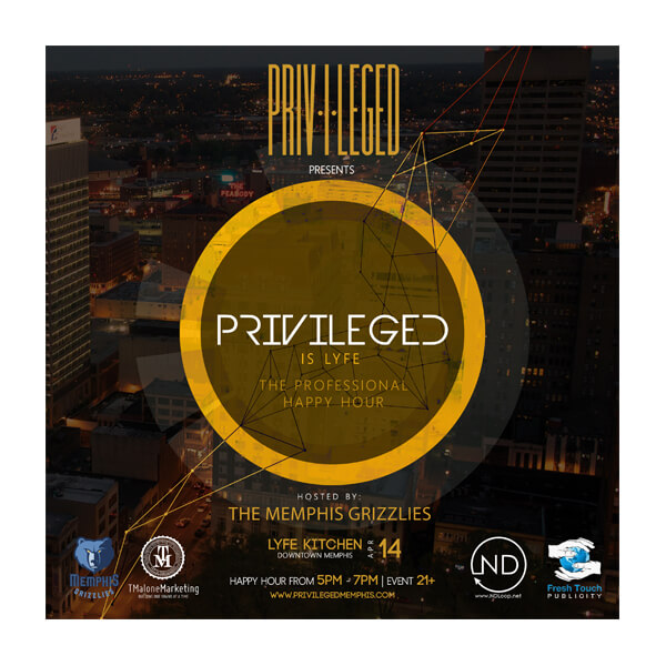 Privileged is Lyfe