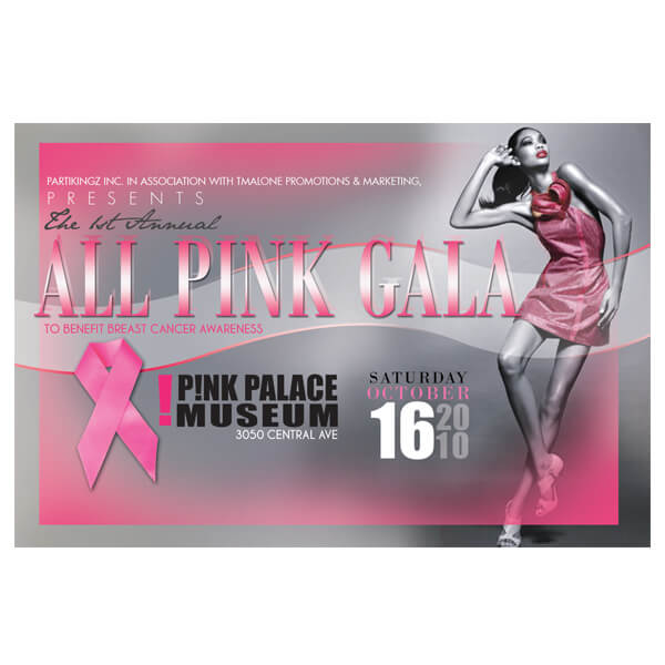 All Pink Gala
