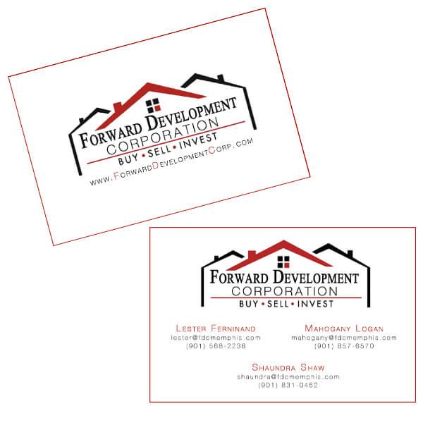 Forward Development Corporation