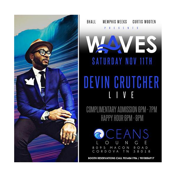 Oceans Lounge