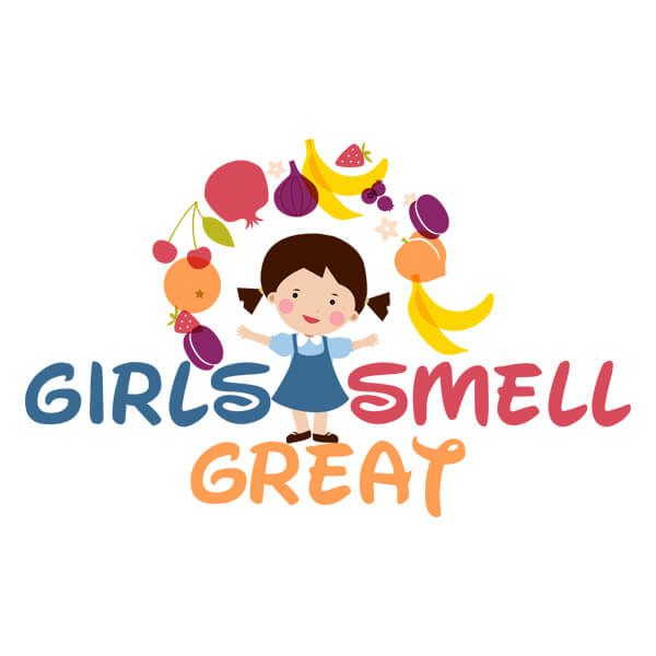 Girls Smell Great