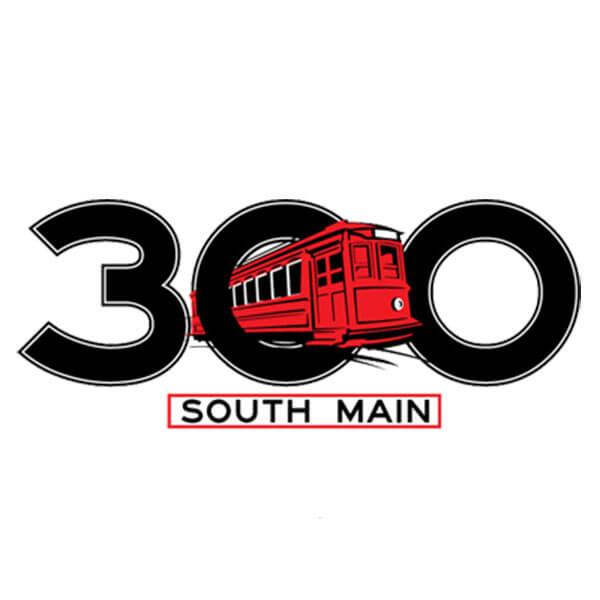300 South Main