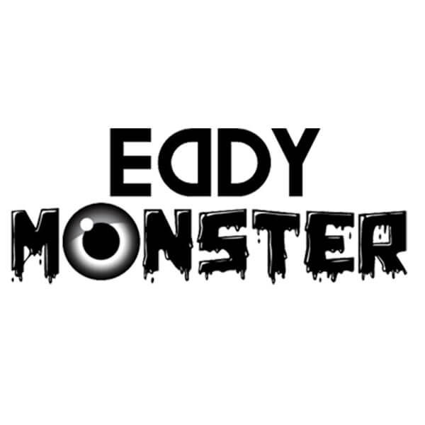 Eddy Monster