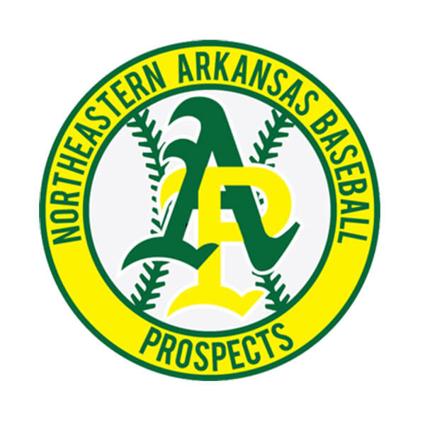 North Eastern Arkansas Baseball