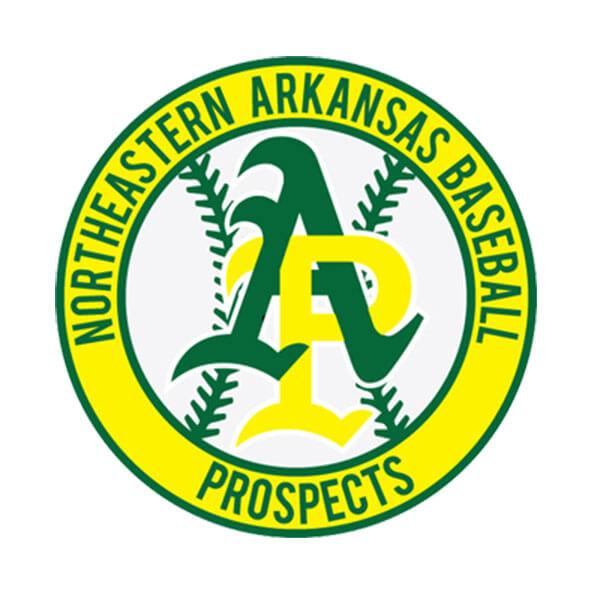 North Eastern Arkansas Baseball