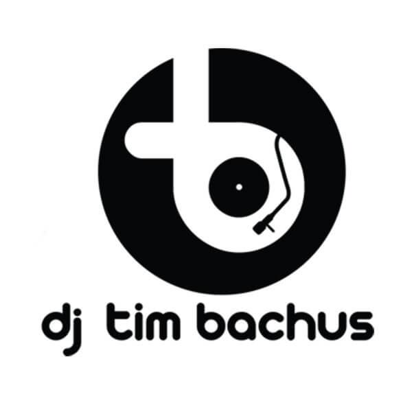 Dj Tim Bachus Logo