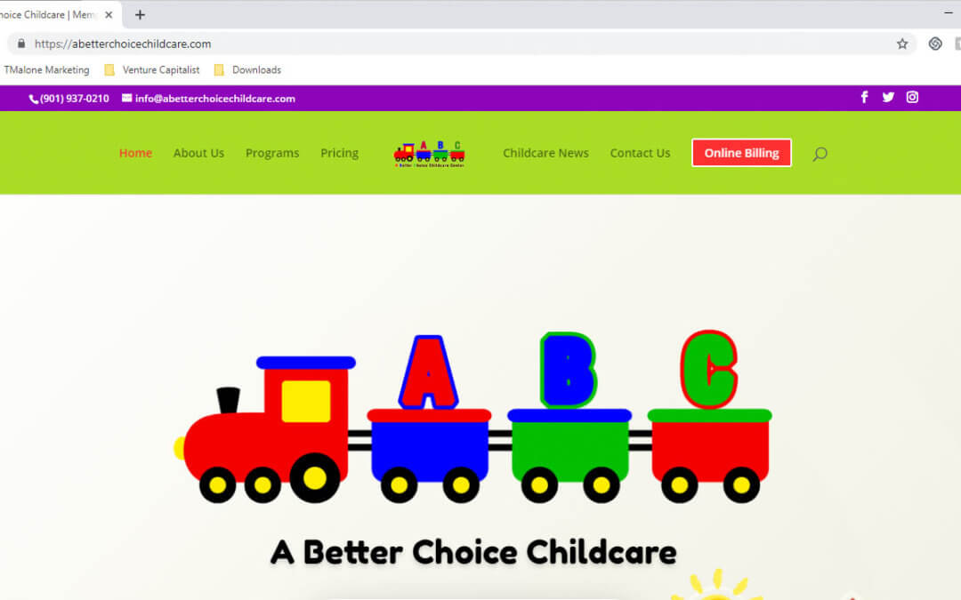 A Better Choice Childcare