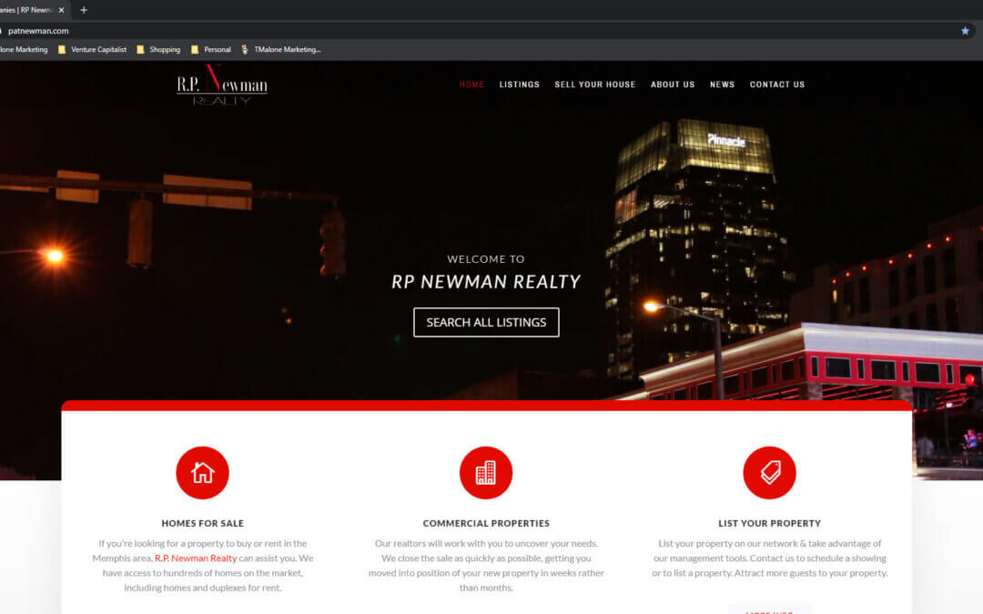 RP Newman Realty